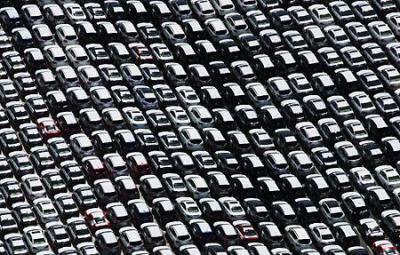 Mercato europeo dell'auto: +6,7% a gennaio.
